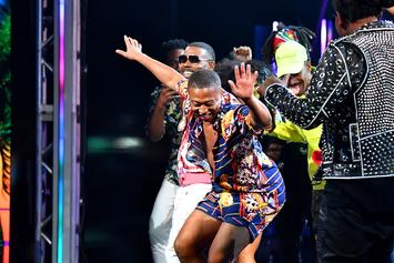 BET Hip Hop Awards Freestyle: Shiggy, Christian Combs, Lay Lay & More