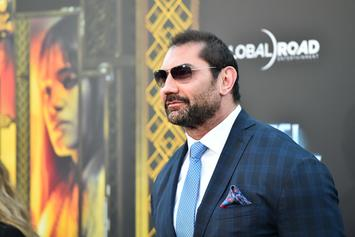 "Dave Bautista Wants To Ditch Marvel For DC After James Gunn ""Suicide Squad"" Hiring"