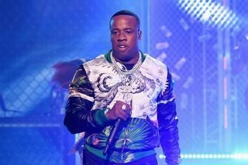 Yo Gotti's Label Exec Sentenced To 10-14 Years For Hotel Lobby Shooting