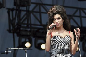 An Amy Winehouse Hologram Will Be Going On Tour In 2019