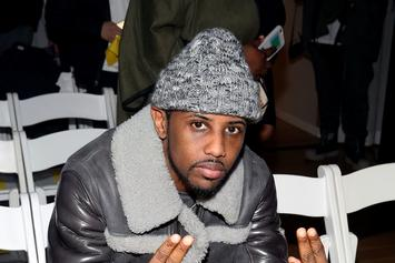 Fabolous & Emily B's Father Reportedly Made Nice After Ugly Driveway Altercation
