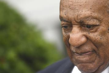 """""""Saturday Night Live"""" Paints Bill Cosby As A Senile Cliff Huxtable In Prison Skit"""