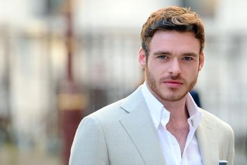 """""""Game Of Thrones"""" Star Richard Madden May Be The Next James Bond"""
