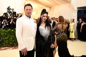 Elon Musk And Grimes Spark Reconciliation Rumors As They Visit Pumpkin Patch