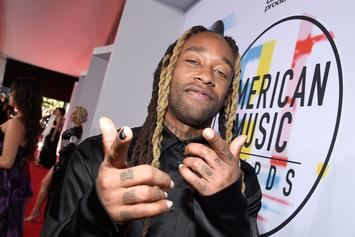 Ty Dolla $ign Reveals That His Project With Kanye West Is Almost Done