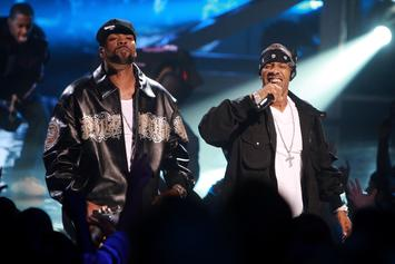 """Redman Says He & Method Man Weren't Contacted About """"How High 2"""""""