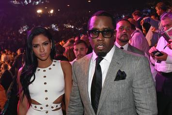 Diddy & Cassie's Twitter Treatment: Fans React With Memes & Lyrics