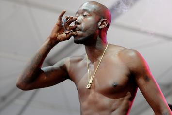 "Freddie Gibbs' Plans: First Vacation, Then ""Bandana"""