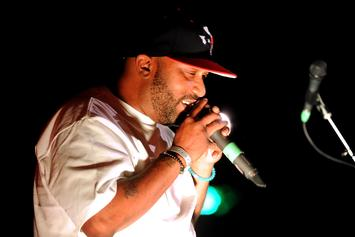 "Bun B On Rap Beefs: ""Say Something About My Wife, I'm Looking For You"""