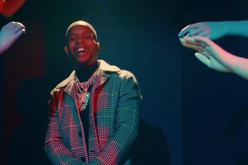 """Tory Lanez Proclaims Himself The """"Greatest Of All Time"""" In """"DrIP DrIP DrIP"""""""