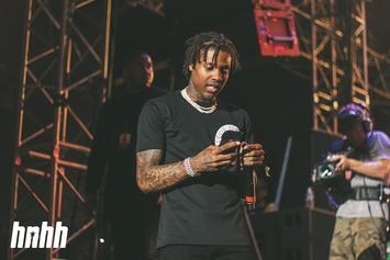 """Lil Durk Announces Official """"Signed To The Streets 3"""" Release Date"""
