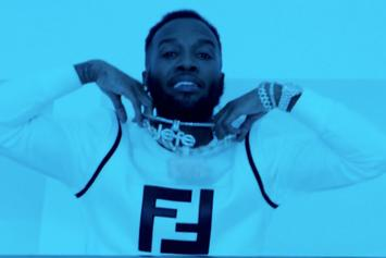 """Shy Glizzy Drops Off New Video For """"Gimme A Hit"""""""
