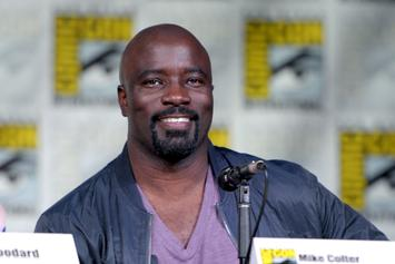 """Netflix Cancels """"Luke Cage"""" After Two Seasons"""