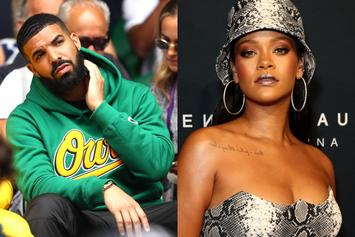 "Rihanna ""Flattered"" Drake Wanted To Start A Family With Her, According To Insider"