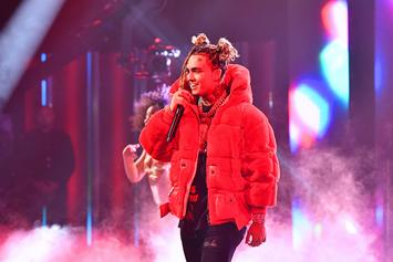 "Lil Pump Previews Incredibly Hype New Song ""Racks On Racks"""