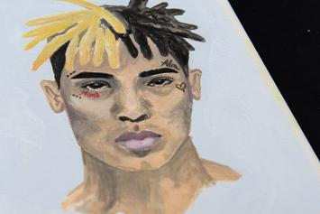 XXXTentacion's Manager Bribed A Guard So Rapper Could Sign His Contract