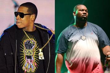 Hip-Hop Sequels: The Gift & The Curse
