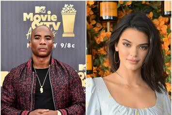 """Charlamagne Tha God On Kendall Jenner's 'Afro' In Vogue: """"That's An Afro?"""""""