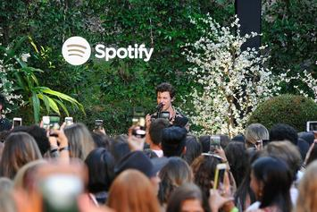 Spotify Now Allows Artists To Submit Music For Playlist Consideration