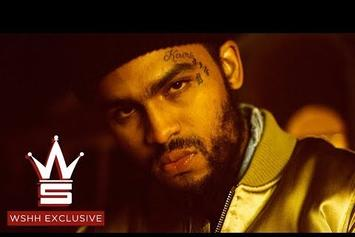 "Dave East Reminisces About Hard Times In ""I Found A Way"" Music Video"