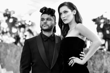 The Weeknd & Bella Hadid Reportedly Shack Up In Tribeca Condo
