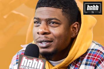 "Mick Jenkins Stresses The Importance Of Language On ""Between The Lines"""