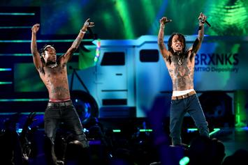Rae Sremmurd Wants To Sing The National Anthem At The World Series