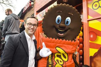 Reese's Halloween Candy Converter Will Exchange Disappointment For Reese's