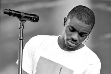 "Vince Staples' ""FM"" Tracklist & Cover Art Have Surfaced"