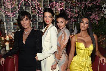 The Kardashians' Victoria Secret Halloween Costume: Was It An Ad?