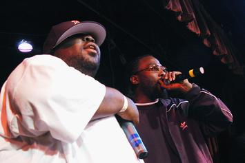 8Ball & MJG Inducted In '18 Class Of Memphis Music Hall Of Fame