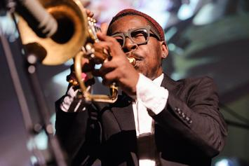 Grammy Award-Winning Trumpeter Roy Hargrove Dead At 49