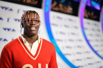 "Lil Yachty Gets Political & Endorses Stacey Abrams: ""It's Super Important"""