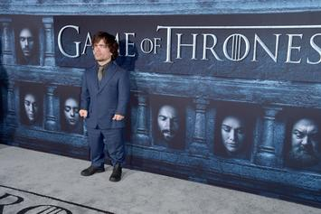 "HBO Gives ""Game Of Thrones"" Fans A Glimpse At Final Season With First Official Photo"