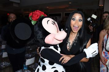 Nicki Minaj Makes History With New Hot 100 Milestone