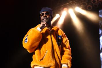 "Juicy J Dropped From Miley Cyrus' ""23"" Song Theft Lawsuit: Report"