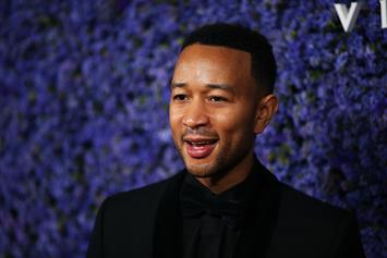 John Legend, Diana Ross, & More To Perform At Macy's Thanksgiving Day Parade