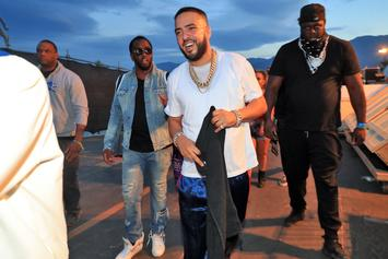 French Montana Believes He Could Have Stopped Mac Miller's Overdose