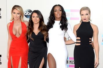 "Diddy Exposed By Danity Kane: Slut-Shamed & Being Called ""Too Dark"" & ""Ugly"""