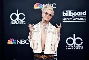Lil Pump Freaks Out After XXXTentacion Collaboration Reaches Billboard Hot 100