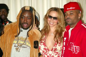 "Mariah Carey's Former A&R Went Crazy Working With Ol' Dirty Bastard On ""Fantasy"""