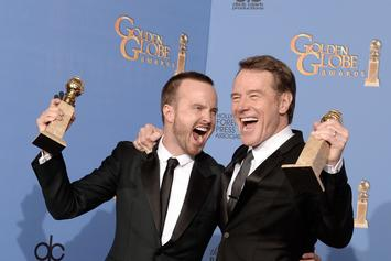 """""""Breaking Bad"""" Movie Is Reportedly Filming This Month"""