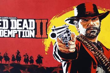 Red Dead Redemption 2 Out-Sells Its Predecessor Amid Criticism Of Labour Practices
