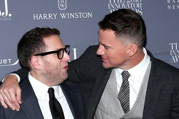 "Channing Tatum Recalls Jonah HIll's ""21 Jump Street"" Pitch: ""Terrible Idea"""