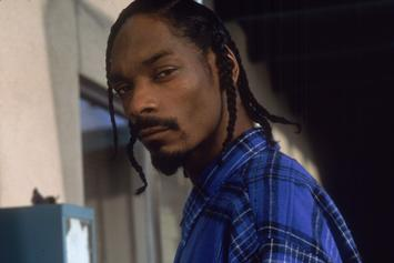 Snoop Dogg Says He's Working With Lee Daniels & Ryan Coogler On A Biopic