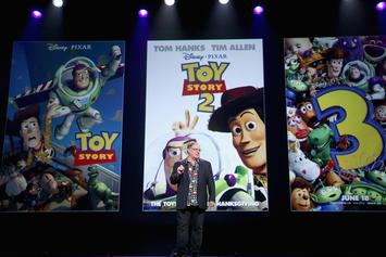 """""""Toy Story 4"""" Teaser Reveals New Character: Watch"""