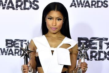 Nicki Minaj Gets Her Due At Peoples' Choice Awards: Full List Of Winners