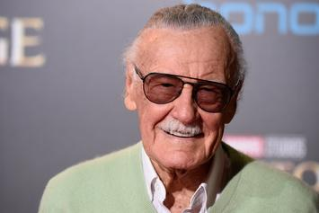 Marvel's Stan Lee Dead At Age 95: Report