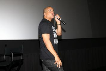 Irv Gotti Shares Nostalgic Picture Of Himself, DMX, & Jay-Z