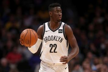 LeBron James & Other NBA Stars React To Caris LeVert's Devastating Injury